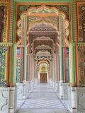 Jaipur- Northern India