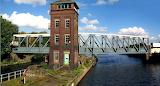 Barton Swing Aqueduct - USA