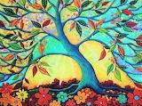 tree in splendour
