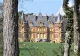 Chateau de la Flachere - France