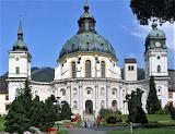 Kloster Ettal - Germany