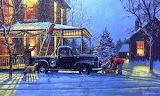 Old Fashioned Christmas~ DaveBarnhouse68
