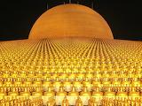 Dhammakaya Pagoda