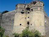Château d'Angers Keep