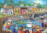 Seagull View - Ray Cresswell