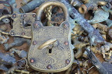 Ornate Lock