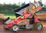 Sprint Car #11 Steve Kinser