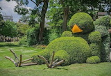Topiary Nap