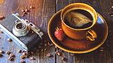Cafe y fotos