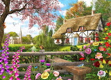Country cottage way