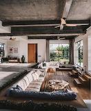 Long lounge