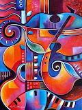 Peinture cubisme