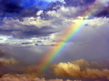 Colourful Skies @ freeimages...
