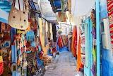 Morocco, Marrakech, the Medina