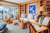 living room 440
