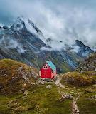 Alaska - Hatcher Pass