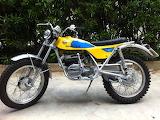 Bultaco MK7