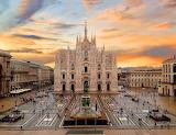 Millano-Il Duomo