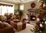 ^ Christmas den