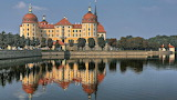 Moritzburg Castle, Moritzburg, Germany