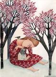 Marjorie Pourchet illustrations