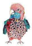 Cocky Bird