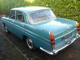 1961 Austin Cambridge A60