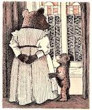 """Madamma """"Children's Tales"""" tumblr uwmspeccoll """"Little Bear"""" """"""""El"""