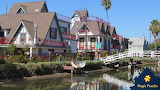 Venice, California USA canal by Joyce Watson from auricle99 on m