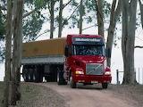 Volvo NH 12