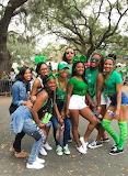 St. Patricks Day Millennials