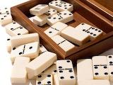 Caja de domino