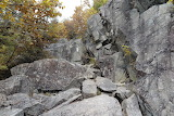 Mile 1979 Climbing to Sugarloaf