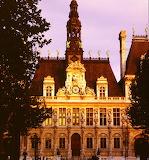 Europe - France - Paris - L'Hotel du Ville1