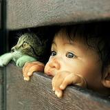 ☺ Friends...