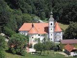 Olimje Monastery - Slovenia