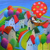 Over the Rainbow - Iwona Lifsches
