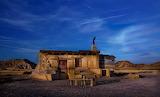 Las Bardenas desert