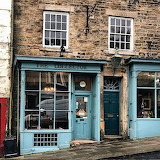 Shop - Barnard Castle England UK