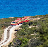 Train mer Corse