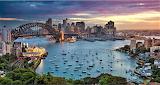 Sydney Harbour - Australie