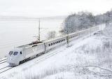 """""""Snowwhite"""" X 2000 Sweden"""