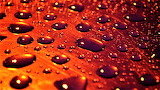 #Rusty Droplets