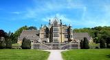 Herrenhaus in England