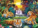 tigers-eden