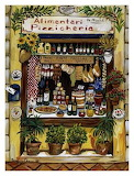 Alimentari Pizzicheria - Suzanne Etienne