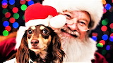 #Santa Time