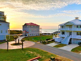 Beach Homes Crystal Coast