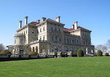 The Breakers Mansion - Rhode Island