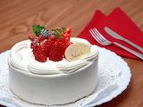 ^ Noel Cake